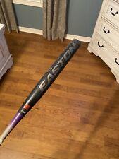Used Easton Stealth Speed Fp11St9 Softball Bat 32/23 (-9)