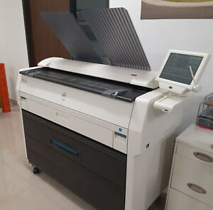 KIP 7100 Wideformat Printer