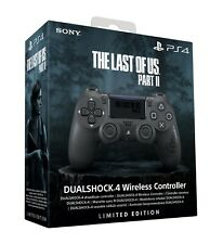 Last of Us Part 2 - PS4 Dualshock Wireless Controller - Brand New Sealed