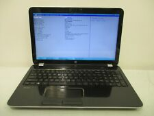 HP Pavilion 15 AMD 2.0GHz 4GB Ram 750GB HD NO OS Incomplete laptop