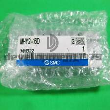 New listing 1Pc New Mhy2-16D 180° Angular Pneumatic Air Gripper Cylinder Smc Type Bore 16mm