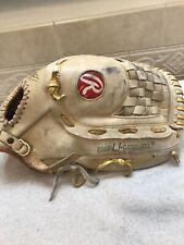 "New listing Rawlings RSGXL 13"" Super-Size Baseball Softball Glove Right Hand Throw"