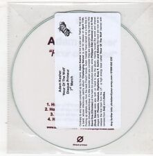 (GX748) Adam Kesher, Hour Of The Wolf - DJ CD