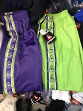 LE COQ SPORTIF TRACKPANTS IN  30/32 or 32/34 INCHEAT £15 BNWL polyester
