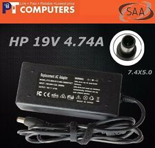 90W AC Adapter Charger For HP Compaq 510b 6515b  6530b, 6535b, 6710b 6720s 6730s