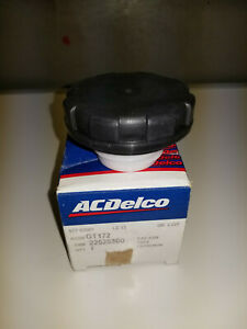 NEW ACDelco GM OEM Fuel Tank Cap Monte Carlo SS Grand National 442 2+2  GT172