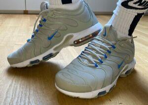 Circunferencia medio litro Banco  Zapatillas deportivas de hombre Nike Nike Tuned | Compra online en eBay
