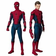 """6"""" Spider-Man Hero Homecoming Mafex Medicom Toy Collectiom Action Figure"""