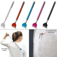 Back Scratcher Claw Telescopic Portable Extendable Massage Tool Massager Itch