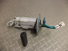 SUZUKI Gladius SFV 650 (ABS) fuel pump with sender