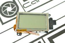 Nikon D70 Top Cover LCD Screen Replacement Repair Part DH6257