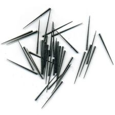 400 Day Steel Tapered Clock Pins (0.30-1.27mm) Clocks Pin (Pack of 40) - CP311