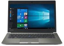 """Toshiba Portege Z30-C-16J 13.3"""" FHD Intel i5-6200U 8GB 256GB SSD Win10 Ultrabook"""