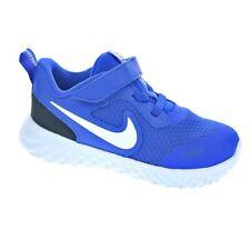 Nike Revolution 5  Zapatillas  Niño  Azul 42397