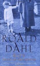 Boy: Tales Of Childhood: By Roald Dahl