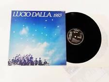 LUCIO DALLA 1983 LP 1983