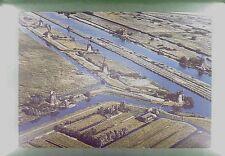 CPA Holland Kinderdijk Windmill Moulin a Vent Windmühle Molino Wiatrak Mill w182