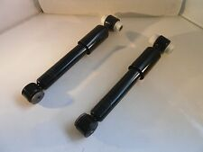 2 x Mercedes A Class W168 Rear Shock Absorber Damper *BRAND NEW* *PAIR* 97-04