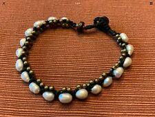 Thai Pearl Bracelet Trades Of Hope