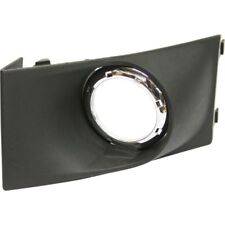 FORD FOCUS 2008-2011 RIGHT PASSENGER FOG LIGHT BEZEL DRIVING LAMP TRIM BUMPER