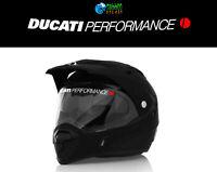 Ducati Performance adesivo visiera casco helmet sticker