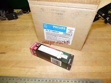 BOX OF 10 NEW PHILIPS 339432 PL-C 13W/27 LIGHT BULBS G24D1 2-PIN BASE
