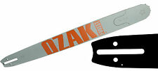 "24"" Guide Bar Fits HUSQVARNA Chainsaw 3/8 058 (1.5mm) 84 Drive Links"