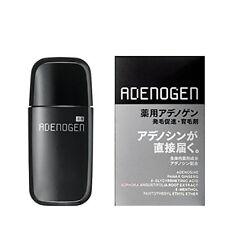 H&B Shiseido Medicated Adenogen EX 50ml Hair Energizing Growth Formula Lotion SB