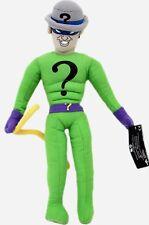 "D C Comics Batman The riddler plush Plush 18""  NEW WITH TAGS"