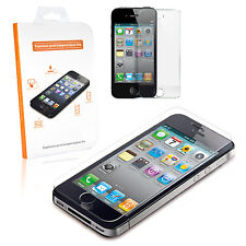 NEW Explosion-proof Tempered Glass Film Screen Protector For Apple iPhone 4 4S