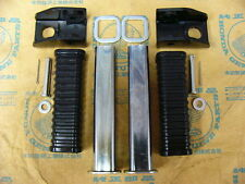 Honda CB 750 four k0-k2 pièces de montage set repose pied passager original