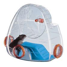 ferplast Hamster Mäuse Nager Bewegungscenter Laufrad