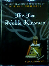 2ermc William Shakespeare's - The Two Noble Kinsmen, Arkangel