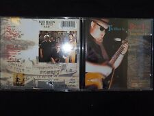 CD BRYAN LEE AND THE JUMP STREET FIVE / THE BLUES IS.... /