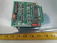 Opto 22 001828G Circuit Board Opto 22