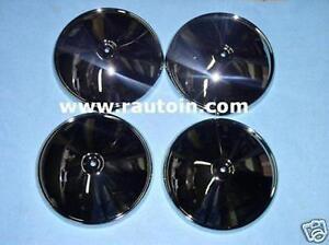 AUTOBIANCH BIANCHINA CABRIO coppe borchie wheel hub cap