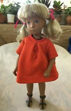 "16"" Vintage Sasha Doll Morgenthaler, Blonde Hair, no Box"