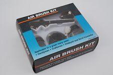 Airbrush Precision Aerografo PAB101A senza bomboletta modellismo