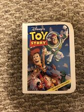 McDonalds Toy Story 1996 Limited Edition Toy Happy Meal Masterpiece Collection
