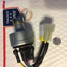 14526158 Ignition Switch FITS VOLVO ExcavatoR EC55/60/80/140/210/240/290/360/460