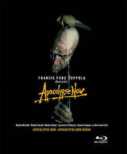 Apocalypse Now Limited Edition Steelbook (Blu-ray and Digital HD) - New Sealed