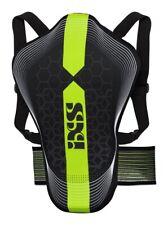 iXS Protektor Rücken RS-10 schwarz grün Gr. L Level 2