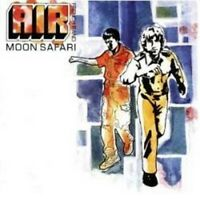 Air - Moon Safari (NEW CD)