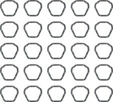 Differential Cover Gasket-Spicer Rear,Front DANA Spicer 34687