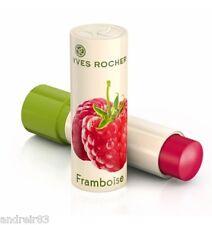 YVES ROCHER Raspberry scented Lip Balm 4,8 g 01881