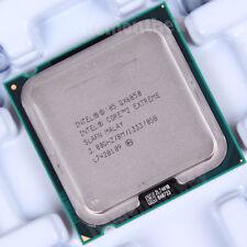 Original Intel Core 2 Extreme QX6850 SLAFN Prozessor 3 GHz LGA 775 Sockel
