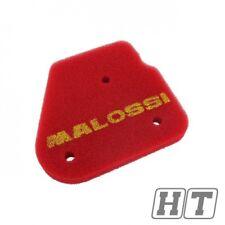 Filtre à air de dépôt MALOSSI pour Yamaha Aerox CAT plus d'un R AC RR Filtre à air Red Sponge