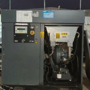 Atlas Copco ZT30 Electric Oil Free Air Compressor 30KW/40HP