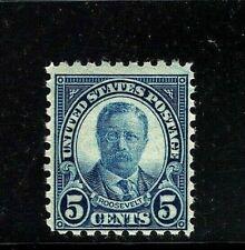 US #591 MNH OG ~1923+ Rotary Press Printing / Perf 10 ~ Fresh & Sound..[MC6]
