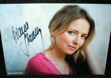 Diana Staehly, Autogramm, original signiert!